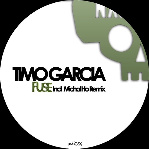 Timo Garcia - Fuse [Neurotraxx Deluxe] OUT NOW