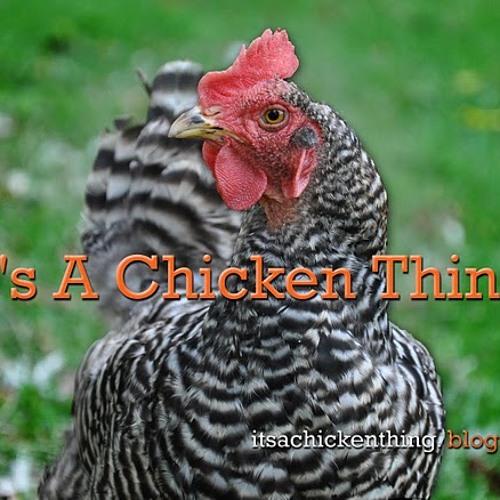 Skrillex Chicken Thing Remix
