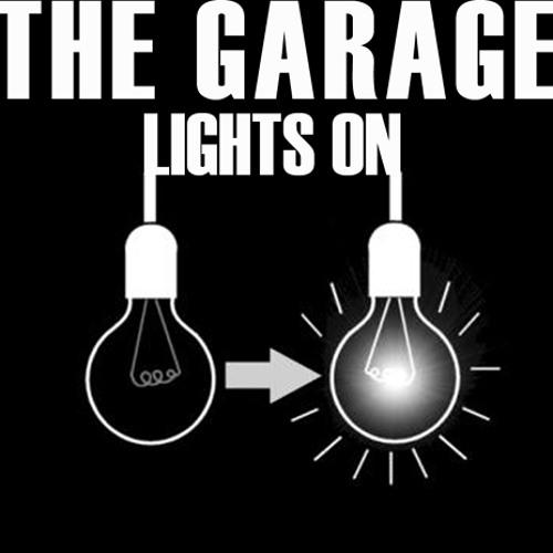 The Garage - Lights on