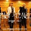 2NE1 - Lonely (Reggae ver.)