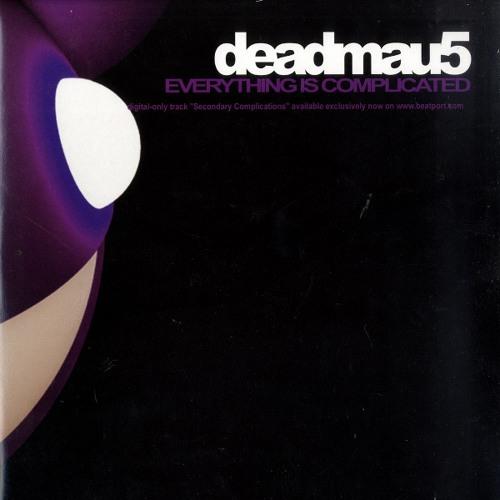 deadmau5 - Complications
