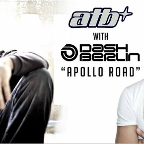 ATB With Dash Berlin - Apollo Road