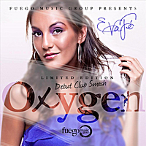 EvaFe - Oxygen (Joey Casanova Remix)