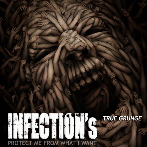 INFECTION's - Flower