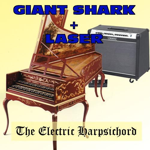 The Electric Harpsichord (Original Version)