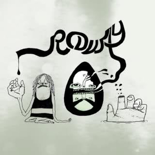 Rodway - High Life (NoWa Remix)