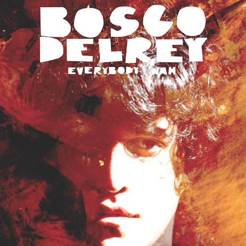 Bosco Delrey - Down We Go