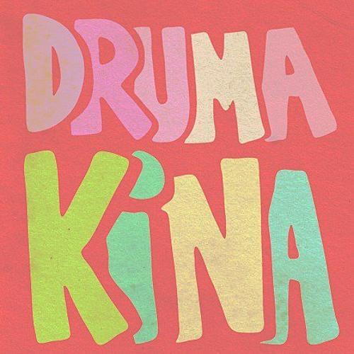 Cosmonaut Grechko - All I Hear (Druma Kina Remix)