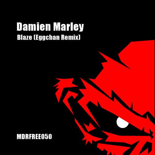 Damian Marley - Blaze (Eggchan Bootleg) // FREE DOWNLOAD