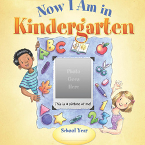 Delane Pennington Author of Now I Am In Kindergarten