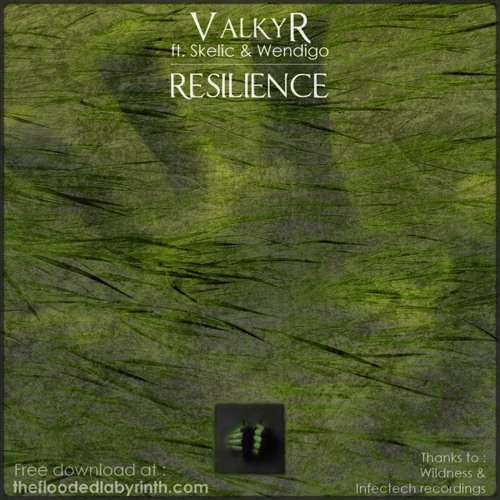 ValkyR - Disgrace