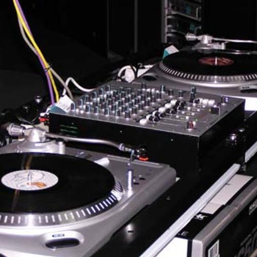 dance mix 80s