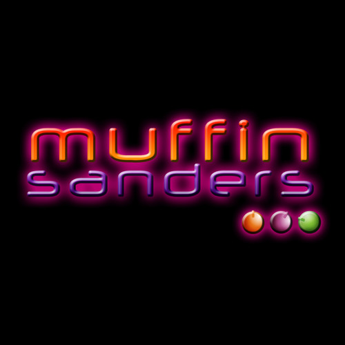 Muffin Sanders - Push It (vocal extended)