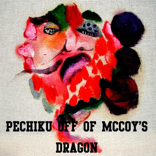 Pechiku Off Of McCoy's Dragon