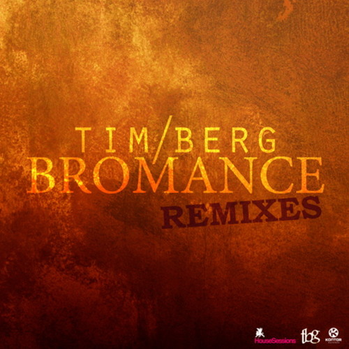 Tim Berg - Seek Bromance (Robin K Remix)
