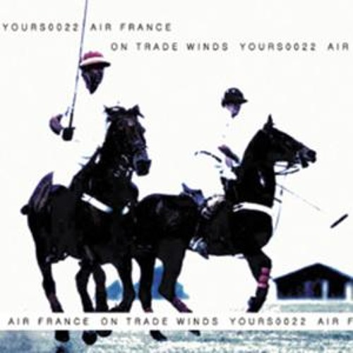 Air France - Never Content