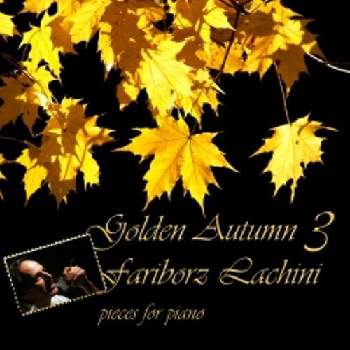 Fariborz Lachini - Leaves Of Light