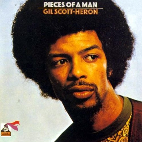 Gil Scott-Heron - Home Is Where The Hatred Is ( Ramsey Hercules Edit )