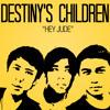 Hey Jude by Lorenzo Alajar, Josh Lunzaga and Joe Yuhico Portada del disco
