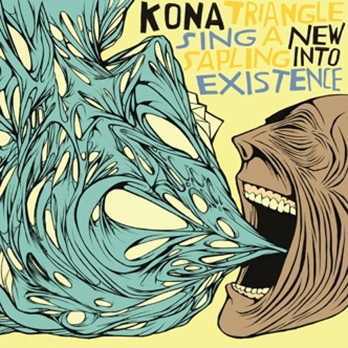 Kona Triangle - Mango Rubicon (Pional Edit)