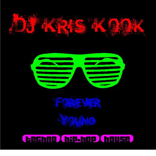 Nicki Minaj Vs Dj Kris Kook - SUPERBASS