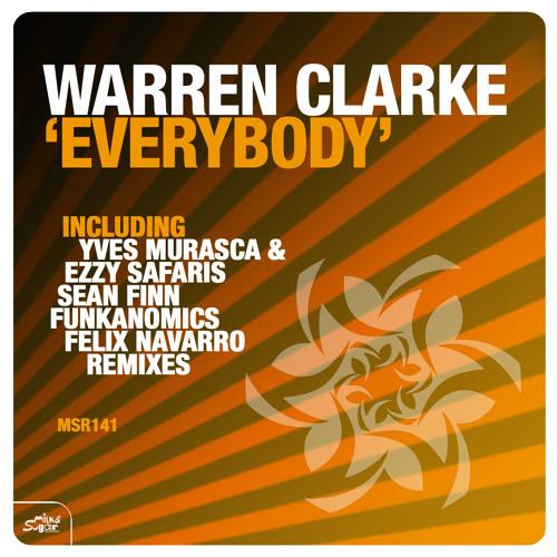Warren Clarke - Everybody (Funkanomics Remix)