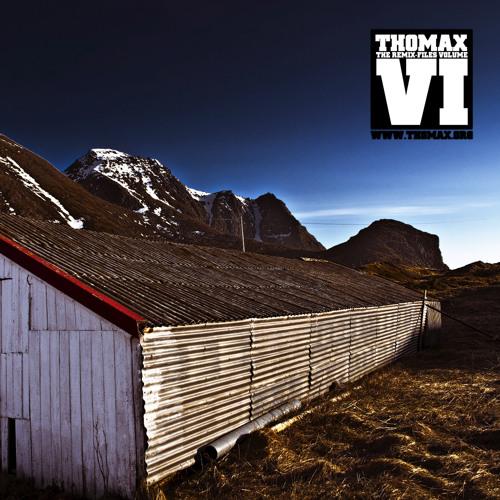 Thomax - Crystal Stair REMIX (Smif-N-Wessun + Talib Kweli)