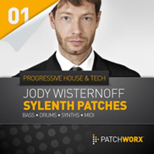 Jody Wisternoff Progressive and Tech Sylenth Presets