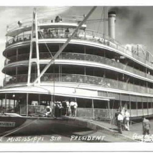 starship steamboat