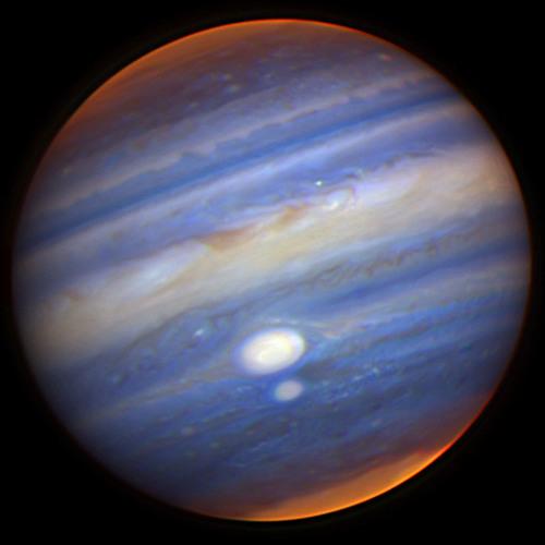 Markus Lange - Jupiter