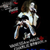 Vanessa da Mata Uma Criança Com o Seu Olhar Ao Vivo Estudio Coca Cola Zero (Charlie Brown Jr)