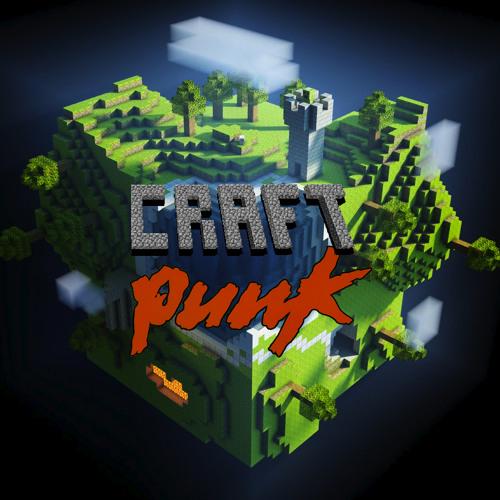 Daft Punk - Around The World (Minecraft Remake)