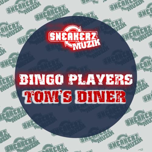 Bingo Players - Tom's Diner (Original Mix)