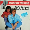 Modern Talking - Youre My Heart, Youre My Soul (ReMastered Edition, Audacity, by MadRatEvolution)