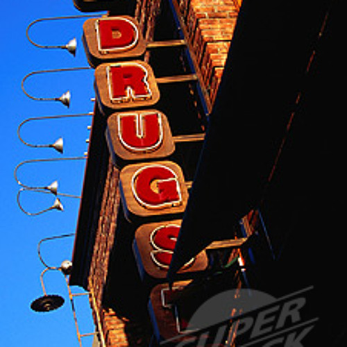 DrugStore (In adoration of Montreal Culture)