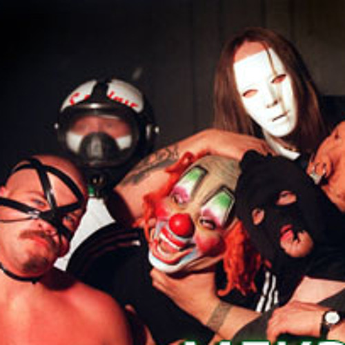 Slipknot - ONLY ONE - MFKR DAYS - ANDERS COLSEFNI VOCALS LIVE