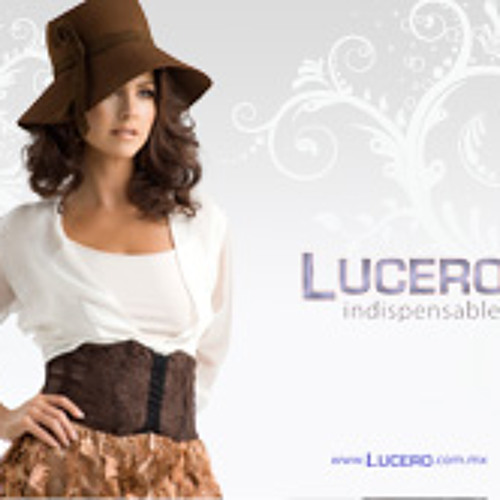 """Lucero - Indispensable (Gerardo Rodríguez Remix) """"OFFICIAL REMIX"""""""