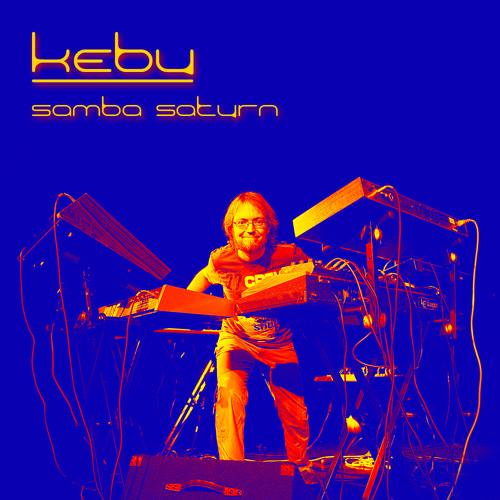Samba Saturn