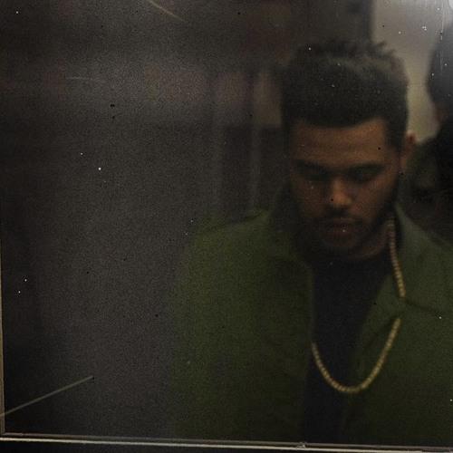 The Weeknd - Rolling Stone (MisterTweeks Refix)