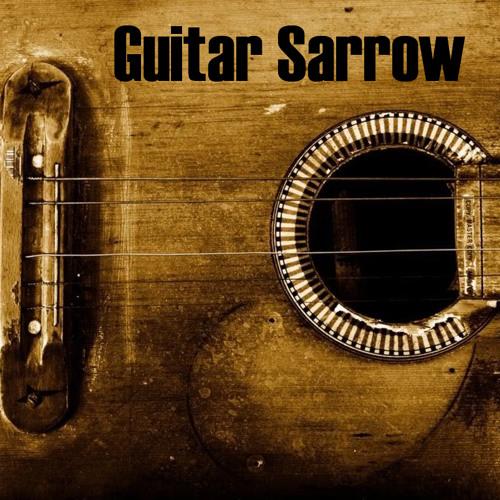 [#162] - Guitar Sarrow
