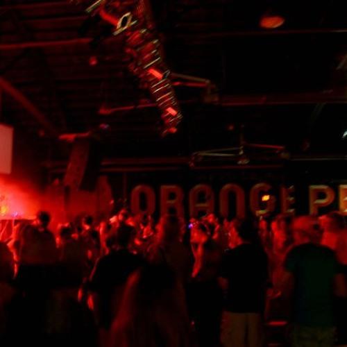 live @ the orange peel 5/21