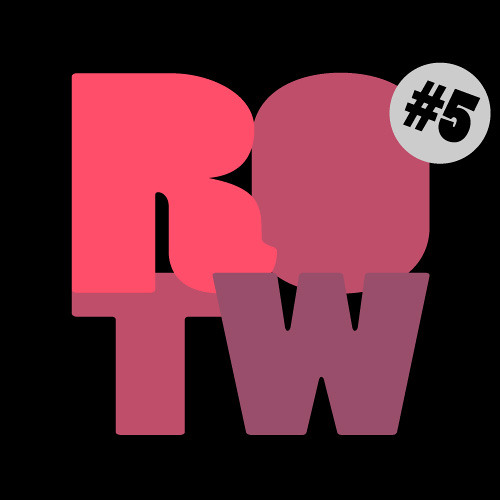 ROTW # 05 - Marques Toliver - White Sails (20syl RMX)
