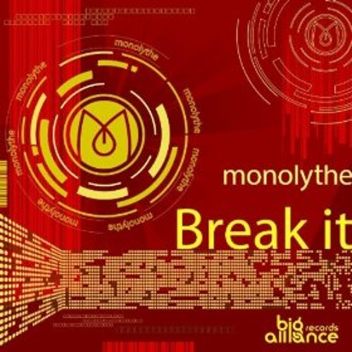 Monolythe - Dont Break It Lazy Rich Remix [ Ash Howell Rework ]