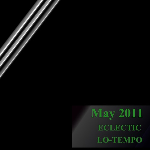 May 2011 - Eclectic Lo-Tempo 2 128kbps