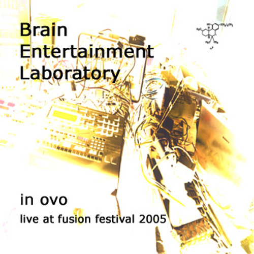 KW001 Brain Entertainment Laboratory - Transmutation (Promomix)