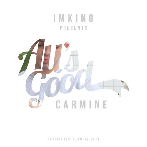 Carmine - Too Deep (Feat. brandUn DeShay)