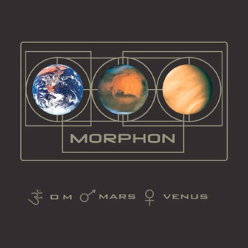 KW003 Morphon - Om Mars Venus(Promo Mix)