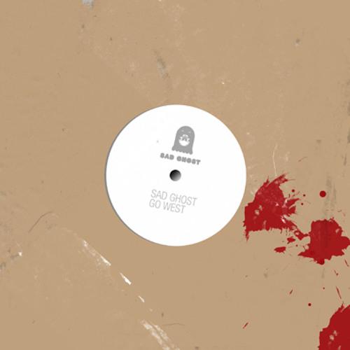 sad ghost - go west (demo mix)