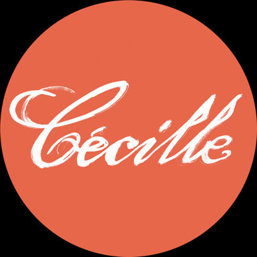 Cecille' Records Label Night Sound