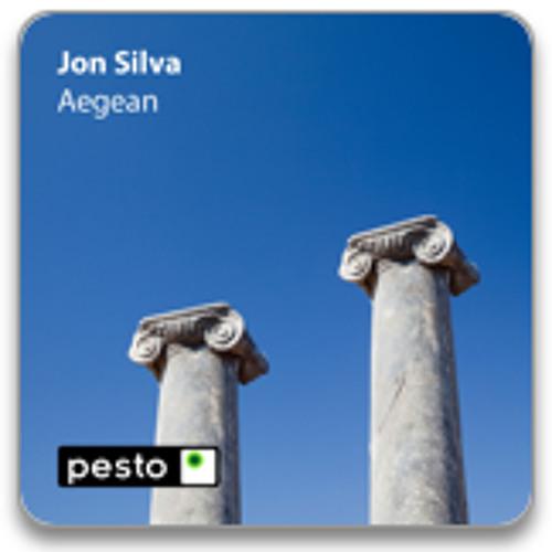 Jon Silva - Aegean (Semchuk RainyDay Remix)[Pesto Music]